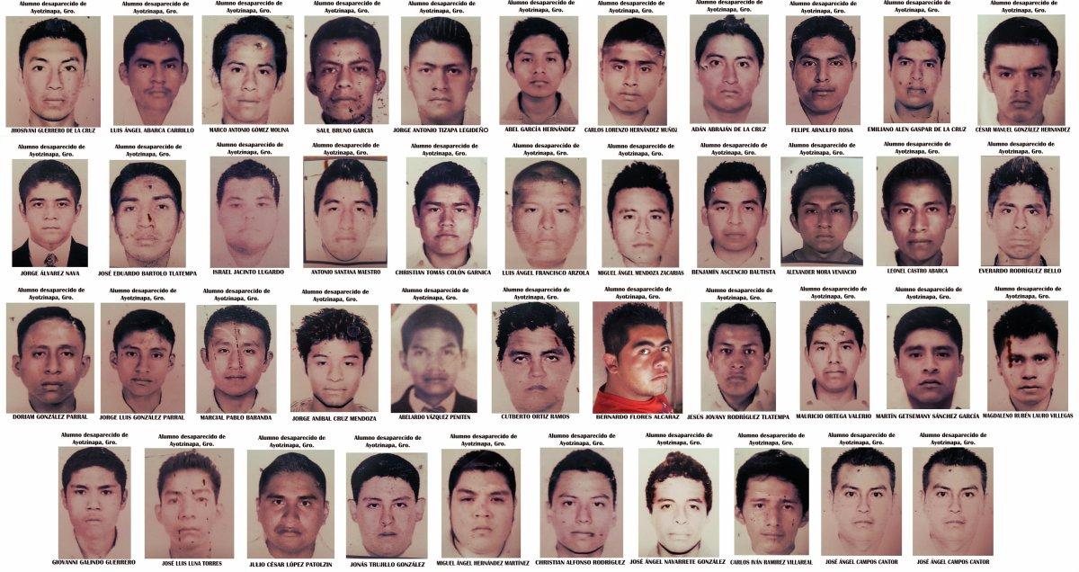 Cultura por Ayotzinapa