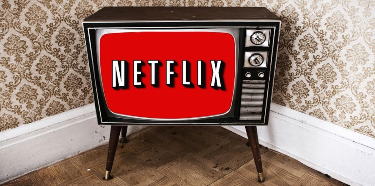 Estrenos de Netflix para enero de 2018