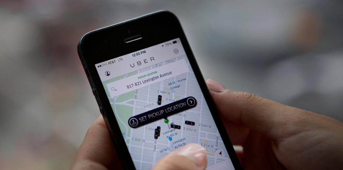 Millones de usuarios afectados por hackeo de cuentas en Uber