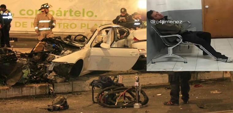 ACCIDENTE REFORMA PORTADA