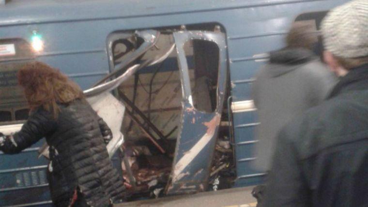 explosión san petersburgo