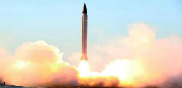 misil corea del sur