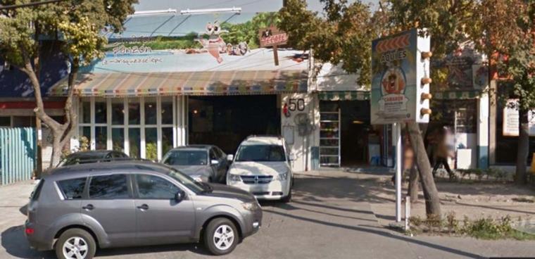 Asesinan a dos empleados de un restaurante en la colonia Escandón