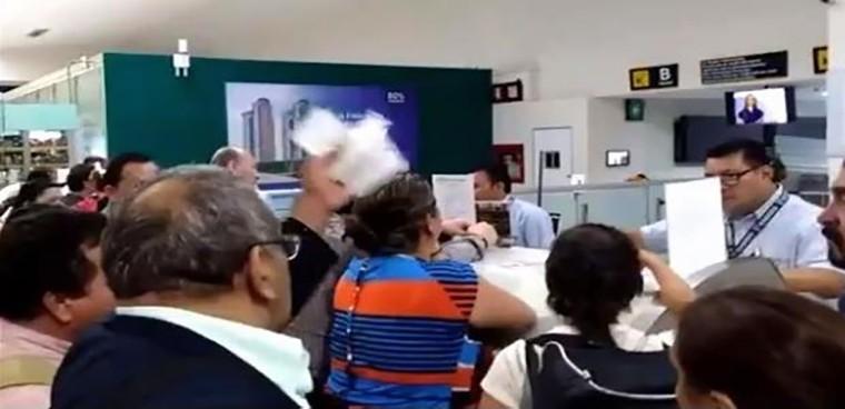pasajeros interjet chiapas