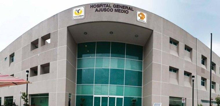 hospital ajusco