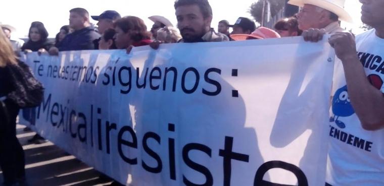 mexicali resiste