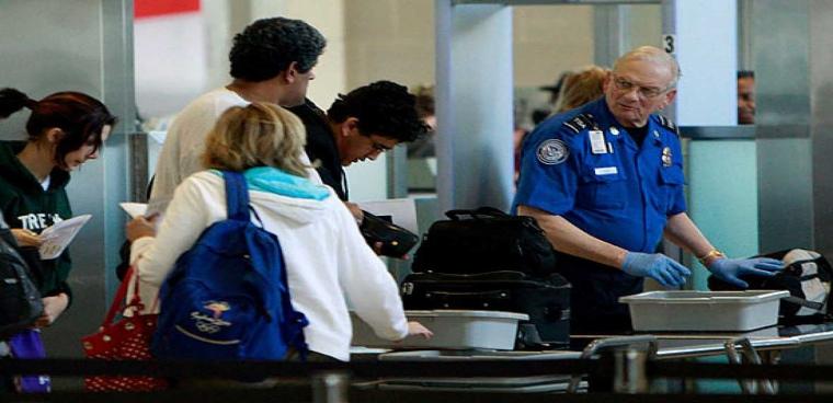 seguridad aeropuertos