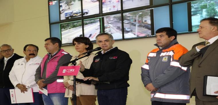 070917 FOTO REUNIÓN DE SEGURIDAD, EVALUACIÓN OPERATIVO DE LLUVIAS (26)