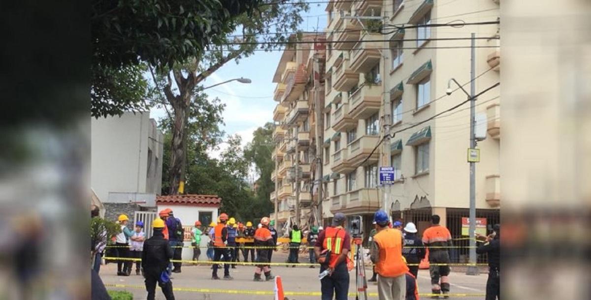 Hallan otro cuerpo y buscan 3 desaparecidos en Coquimbo