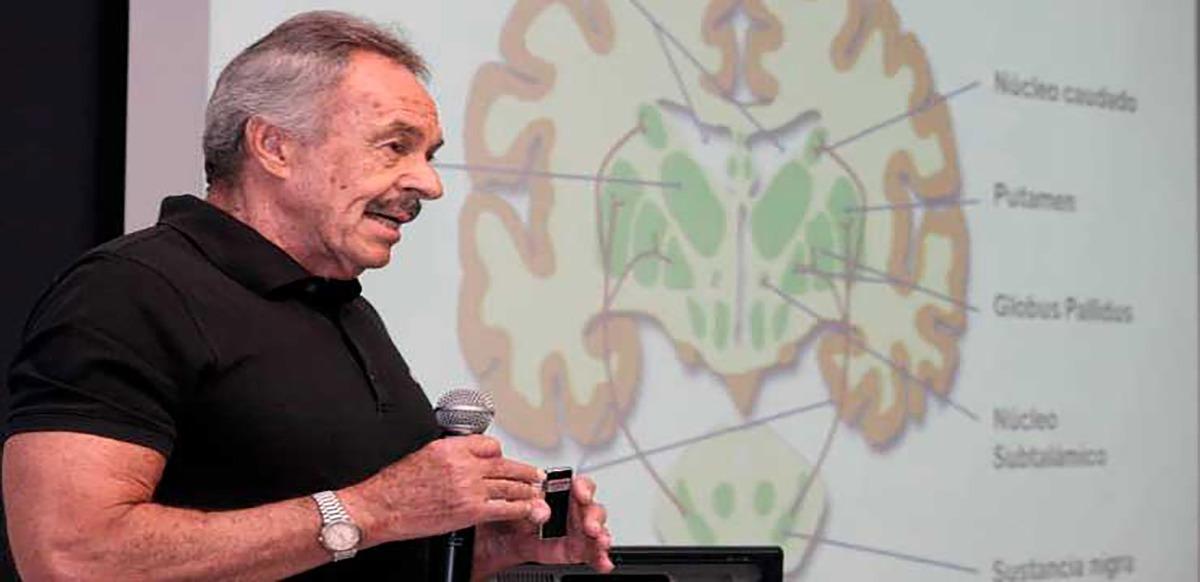 Falleció a los 80 años el científico mexicano René Drucker Colín