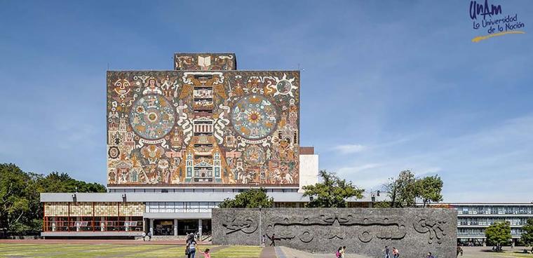 UNAM-Biblioteca-Nacional-de-México