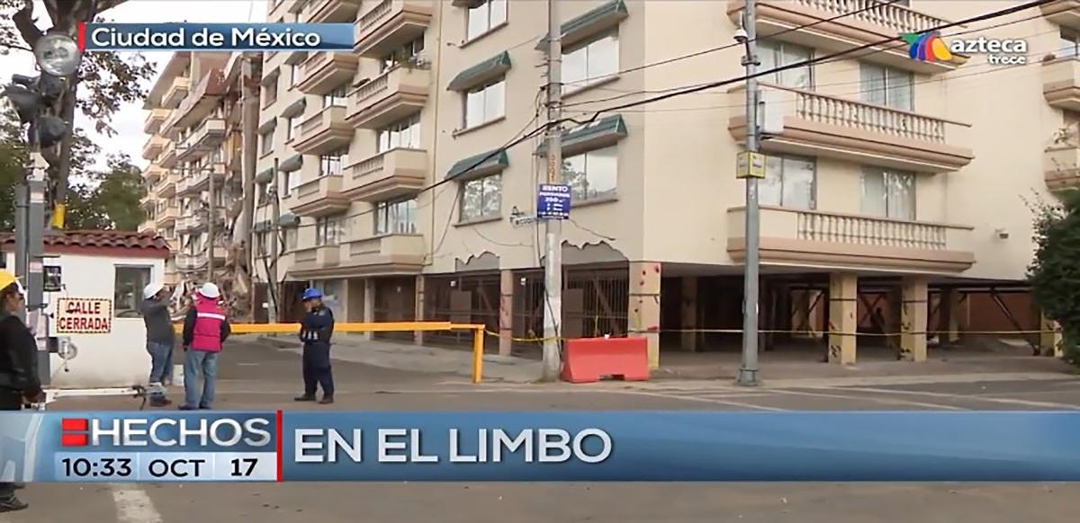 Se olvidan de los afectados de Coquimbo tras terremoto