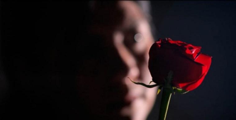 VIOLENCIA-EN-EL-NOVIAZGO-PAREJAS-Feminicidios-mujer-flor-tristeza-luto-feminicidio-INJUVE-770x392
