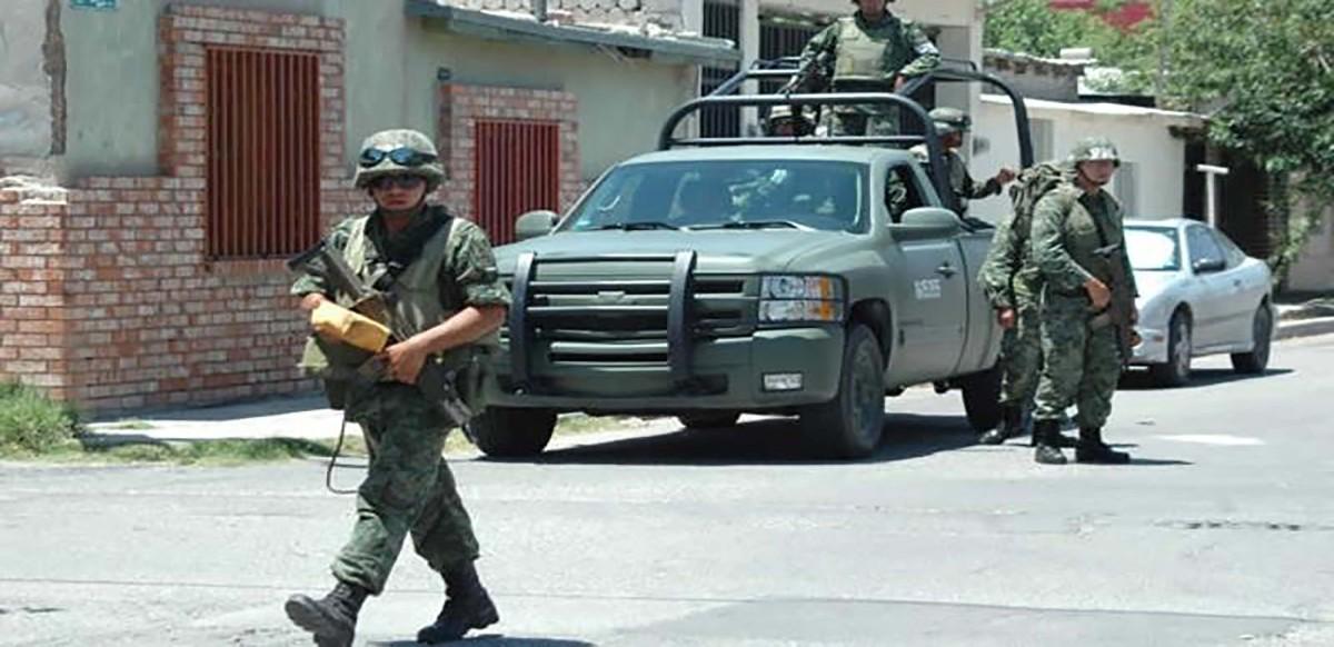 Solo falta que se promulgue Ley de Seguridad Interior pese a críticas internacionales