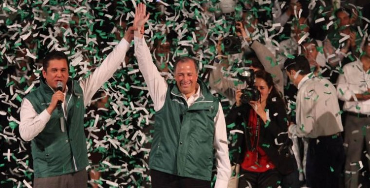 Precandidato-PRI-José-Antonio-Meade-Verde-Ecologista-acuerdo-de-plataforma-electoral-PVEM-FOTO-Leo-Casas-5-770x392