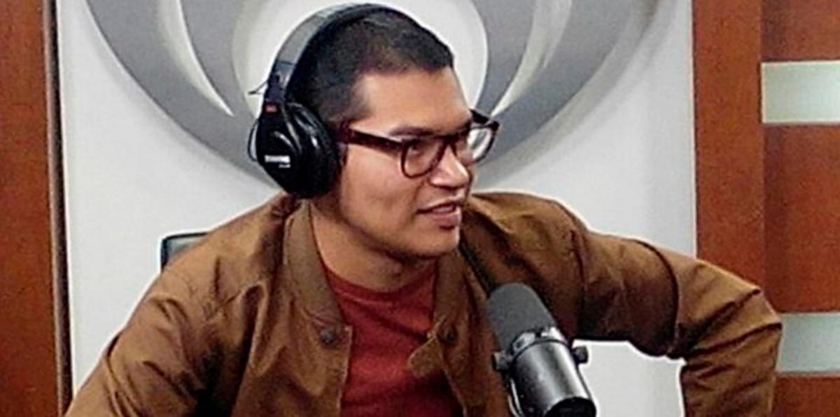 Callo de Hacha tendrá programa de radio.