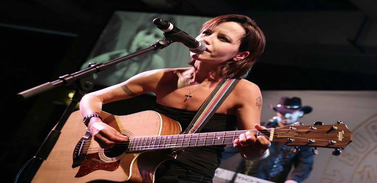 #RIP Muere Dolores O´Riordan, vocalista de The Cranberries a los 46 años