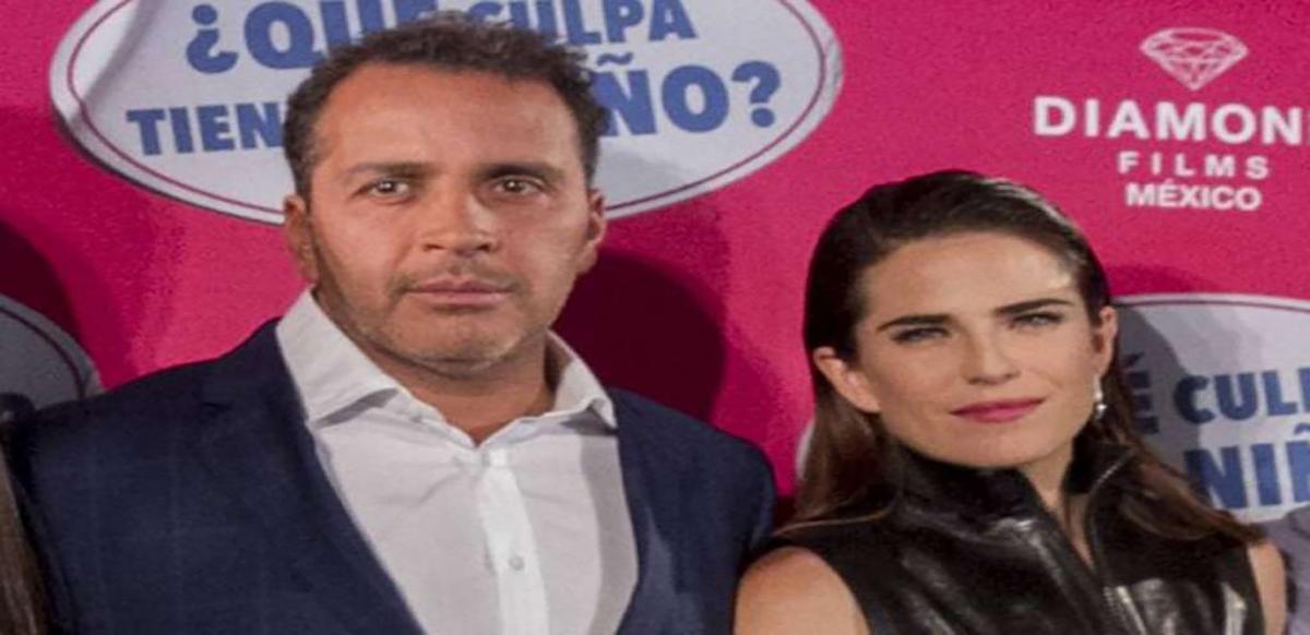 Gustavo Loza admite haber tenido una relación con Karla Souza; aseguró que eso no lo hace un violador
