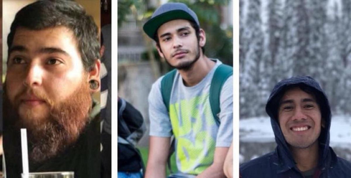 Activan protocolos de búsqueda por desaparición de estudiantes de cine