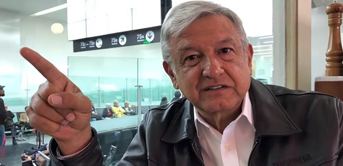 México: López Obrador presenta lineamientos de plan anticorrupción y austeridad