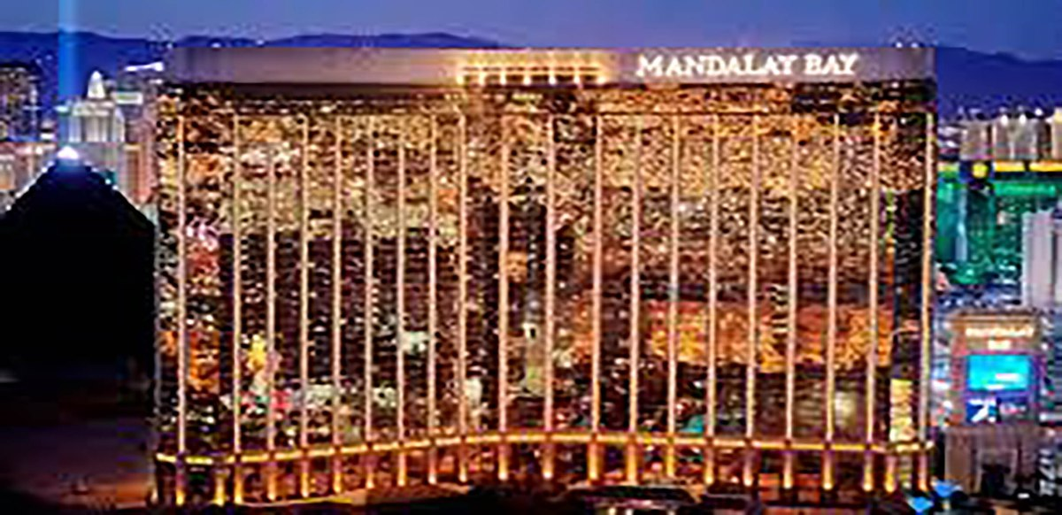 Mandalay Bay demanda a víctimas de tiroteo en Las Vegas ocurrido en 2017