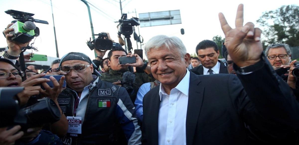 AMLO ganará el 40 por ciento de lo que recibe Peña Nieto actualmente