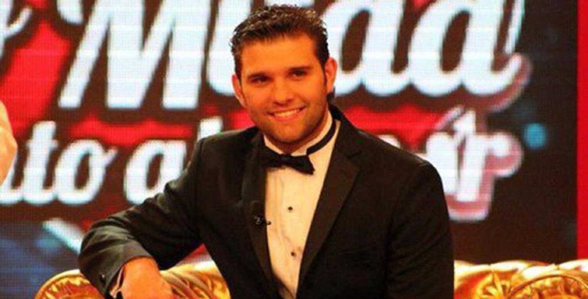 Fabio Melanitto, ex integrante de Uff, fue asesinado en la colonia Narvarte
